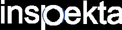 Inspekta Logo white